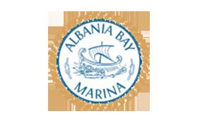 Albania Bay Marina Logo