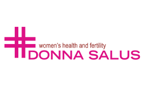 Donna Salus Logo