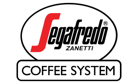Segafredo Coffee System Logo