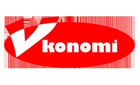 Vkonomi Logo